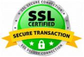 SSL Certified Logo